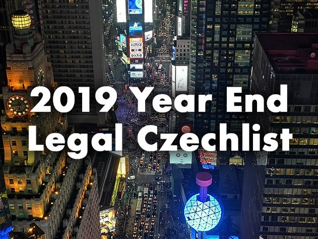 2019 Year End Czech-List 4-3