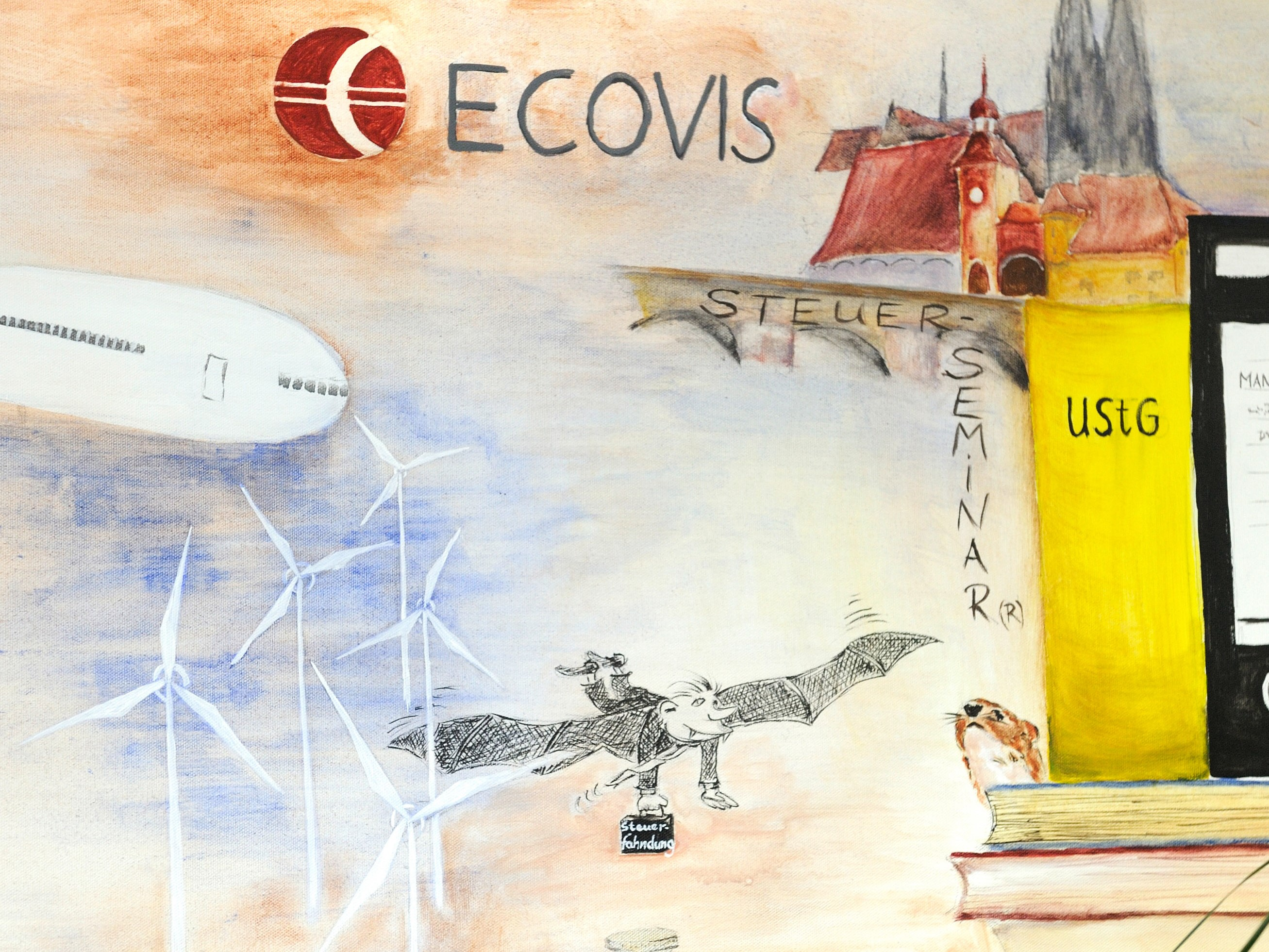 ECOVIS ježek Acquisition of Czech Citizenship