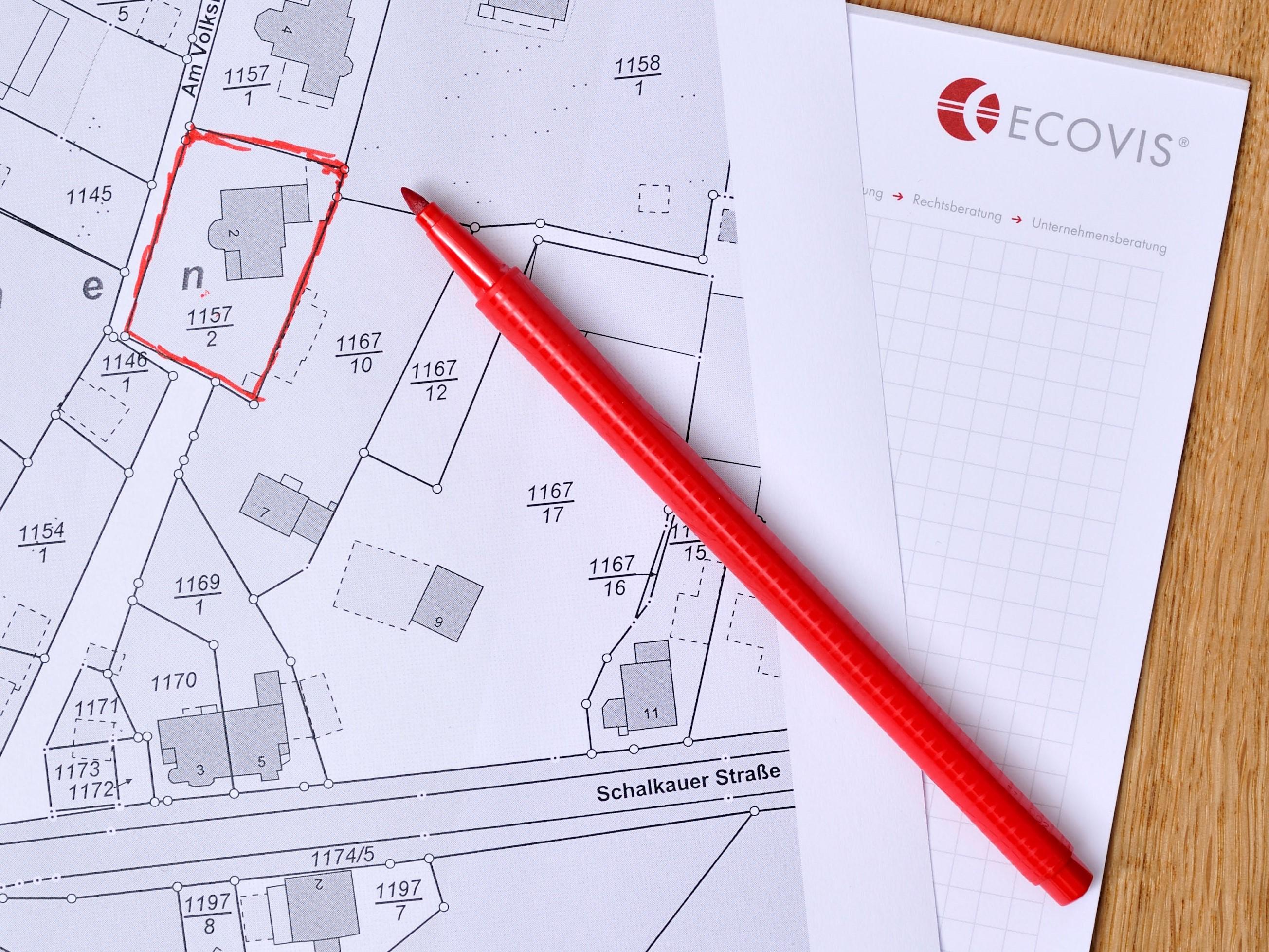 ECOVIS ježek lease of business premises