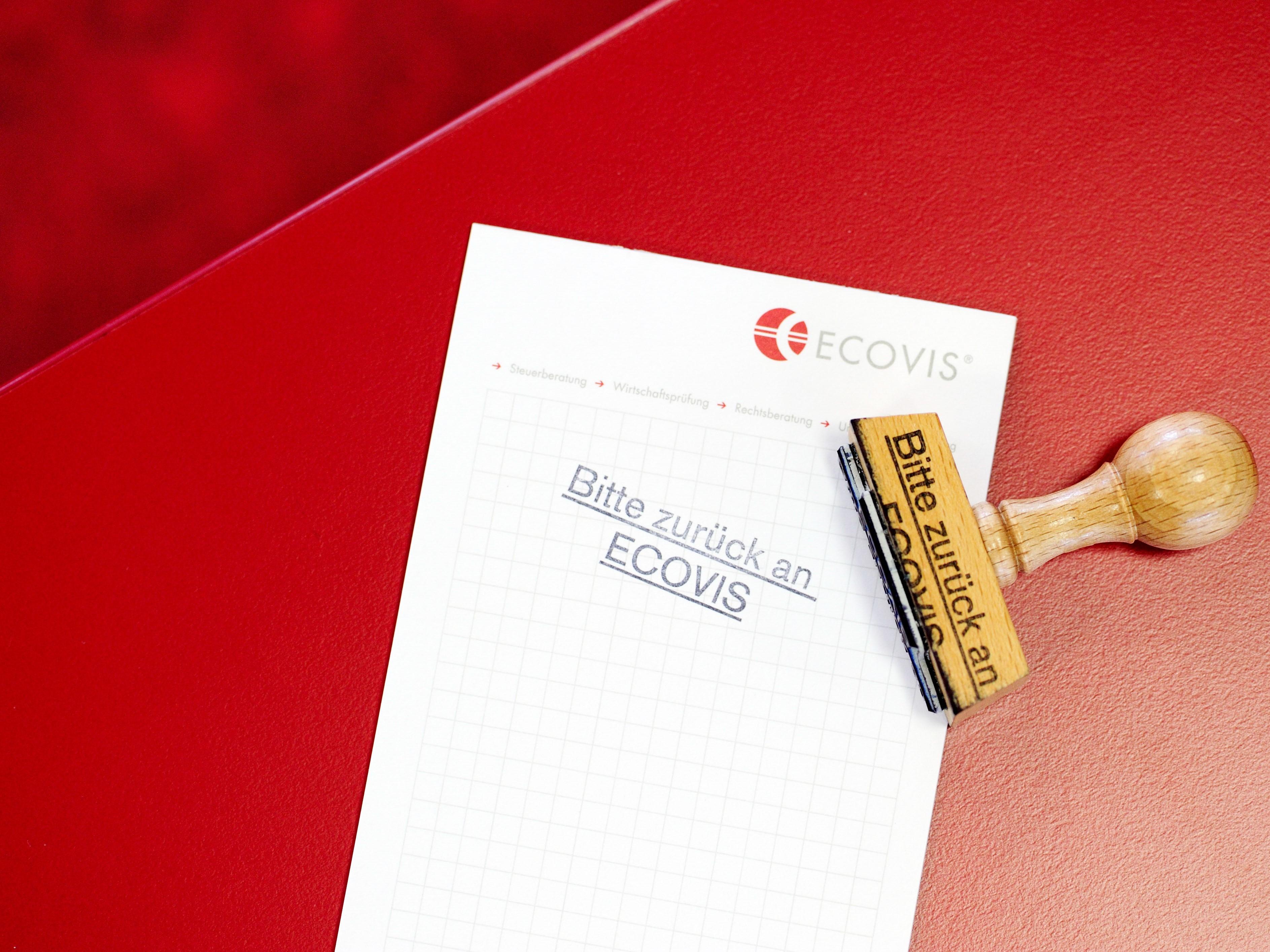 ECOVIS ježek podmínky užití elektronických a dynamických biometrických podpisů