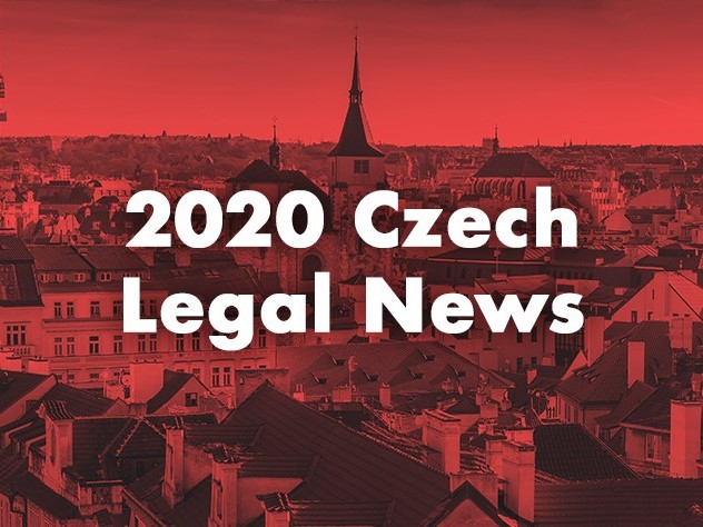 2020 Czech Legal News s