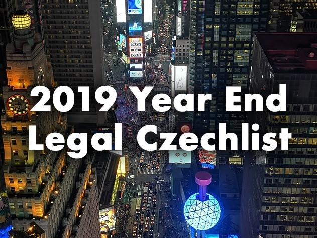 2019 Year End Czech-List 4-3