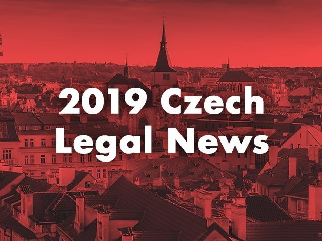 ECOVIS ježek 2019 Czech Legal News