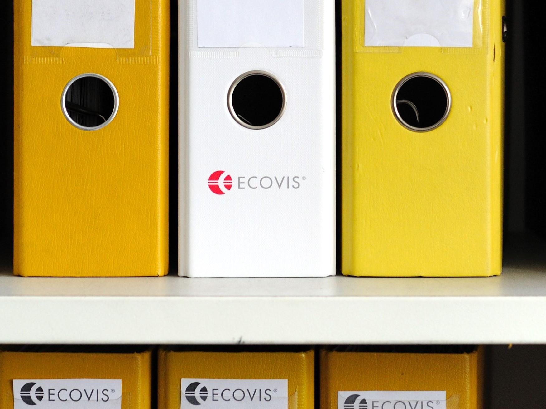 ECOVIS ježek nový zákon o ochraně osobních údajů GDPR 2019