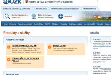 Immobilienvermittlungsgesetz in Tschechien