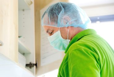 Sale and purchase of FFP3 respirators in the Czech Republic and penalties for non-compliance